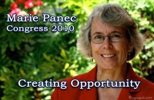 Marie Panec