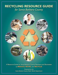 Santa Barbara Recycling LessIsMore