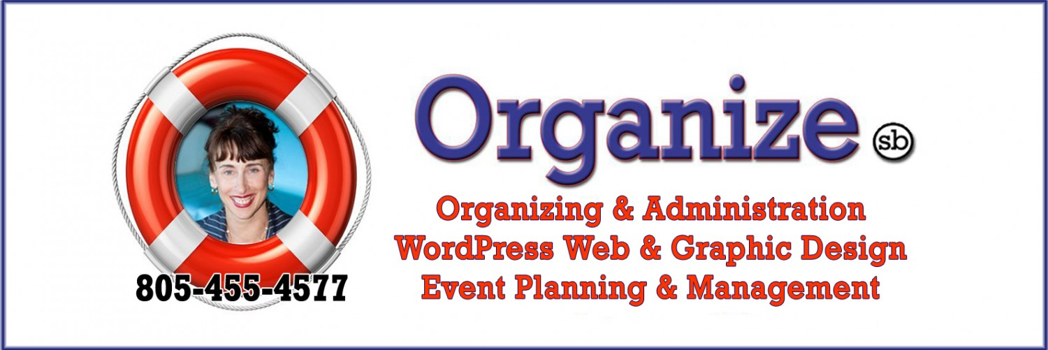 Organizer – Web and Graphic Design – eMedia