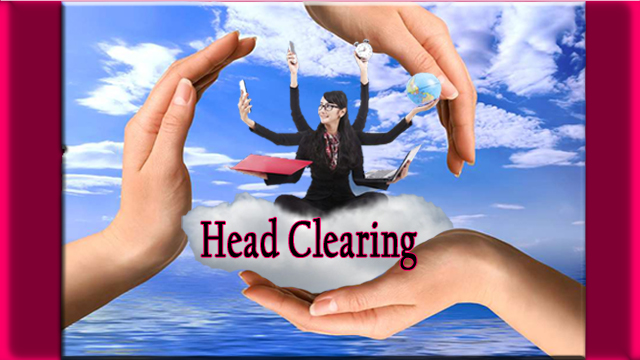 head-clearing