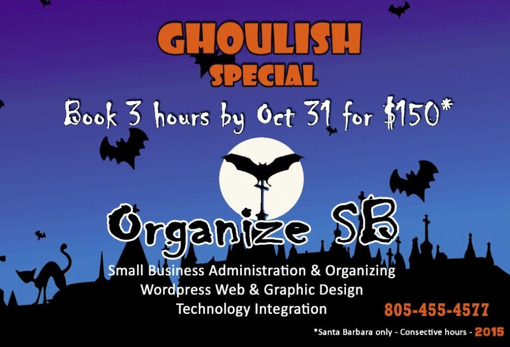 OrganizeSB - Oct 2015